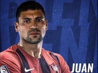 Cerro solicitó a Racing la continuidad de Juan Patiño