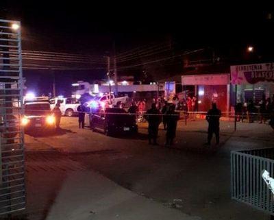 Caso policías gatillo fácil: Abogada de los uniformados afirma que los disparos fueron causados por un bache