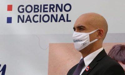 Mazzoleni afirma que cuentan con insumos médicos para dos meses – Diario TNPRESS