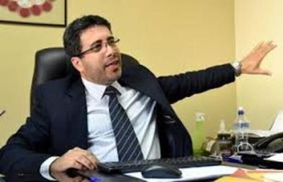 JEM enjuicia sin suspender de sus funciones   al juez de garantías de CDE, Amilcar Marecos – Diario TNPRESS