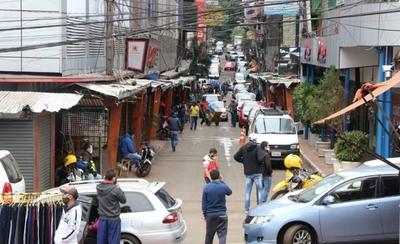 HOY / Ciudad del Este: La más golpeada de la región y sin respuesta del Gobierno para el salvataje