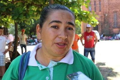 Campesinos denuncian pérdidas de producción y piden asistencia al MAG – Prensa 5