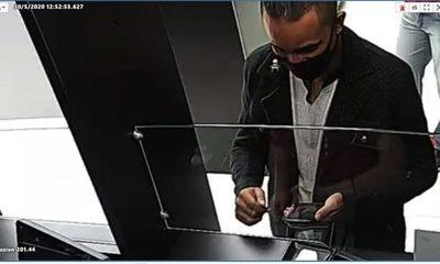 Cae detenido brasileño que realizaba  compras con tarjeta robada en Brasil – Diario TNPRESS