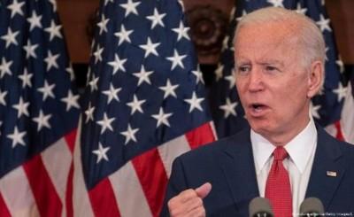 "Joe Biden acusó a Trump de transformar a EEUU en ""campo de batalla"""