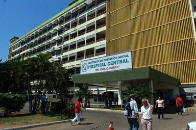 IPS: Renuncia el director de Infraestructura y apunta sus dardos a Gubetich – Prensa 5