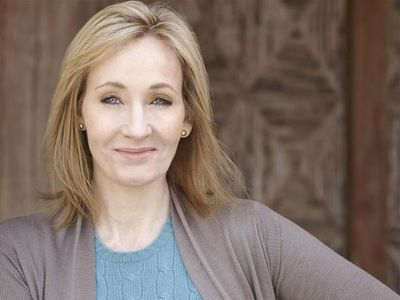 El cuento gratis de JK Rowling, ya en español en internet