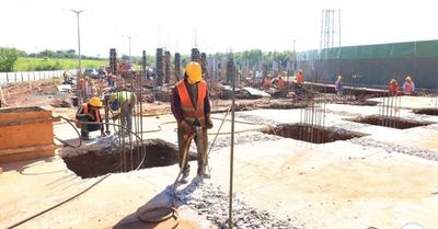 Maquinización de Aña Cuá; 180 paraguayos serán contratados en el arranque de la obra