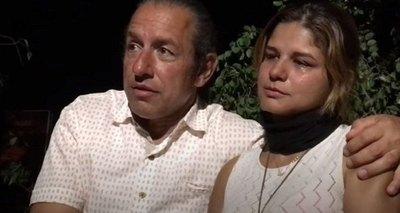 """CASO JULIETTE: """"Lilian Zapata es una mujer perversa"""""""