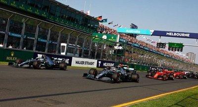 Regresa la Fórmula 1