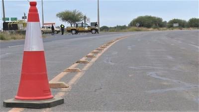 Patrulla Caminera consolida presencia y controles en el Chaco Central