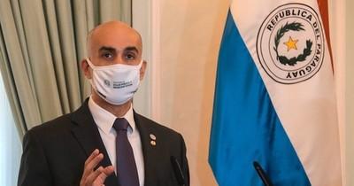 COVID-19: En total, Salud confirma 1.070 casos del virus en Paraguay