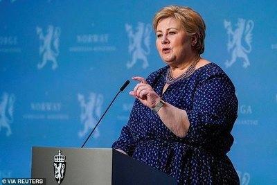 """El Gobierno de Noruega admitió haber tomado decisiones """"por miedo"""" ante el Covid-19, pero que no volvería a una cuarentena total"""