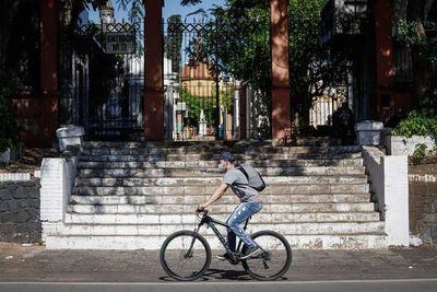 La bici cobra auge en tiempos de coronavirus