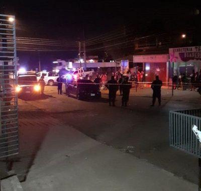 Caso niño baleado por policías: Fiscala afirma que no hay baches en el lugar del hecho