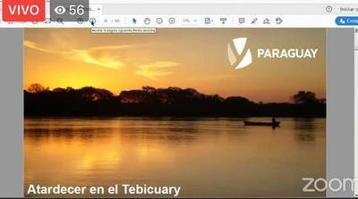 """""""Destinos turísticos del Paraguay"""" abre el camino a la reactivación del turismo interno"""
