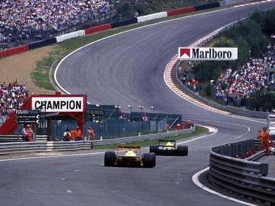 La F1 se prepara para el retorno a las pistas