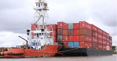 Paraguay registra una reducción de 3,9% en sus exportaciones hasta marzo, según BID