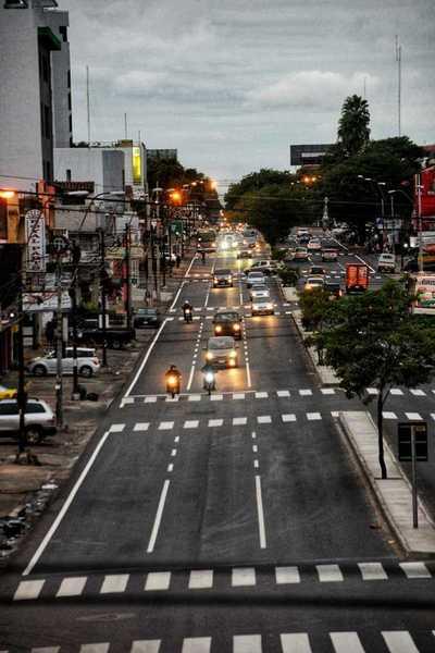 """""""Están muy apurados"""", la curiosa respuesta del intendente a ciudadanos que piden mejoras en Asunción"""