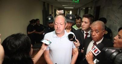 Caso Sabryna: Juez tiene luz verde para fijar audiencia preliminar de Stadecker