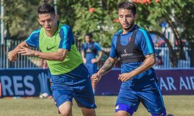 """El Ciclón llama a dos """"joyitas"""" de su cantera para el Torneo Apertura"""