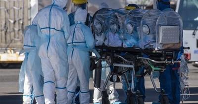 Brasil reporta un récord de 1.349 muertes por coronavirus en 24 horas