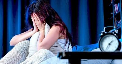 Pandemia del covid-19 generó en la población trastornos de sueño