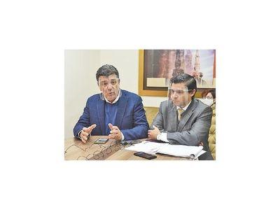 """Jueza admite causa a Efraín y el liberal dispara de nuevo a la """"mafia de Cartes"""""""