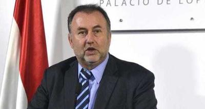 """Ministro de Hacienda: """"Los subsidios deberían llegar hasta fin de año"""""""