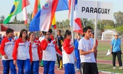 Atleta paraguaya que culminó su beca en EE.UU. pudo regresar al país