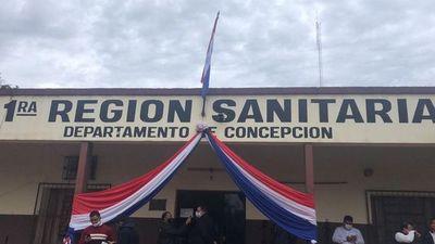 Concepción: 10 personas tuvieron contacto con médico que dio positivo al COVID-19