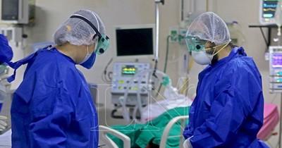 En general, 100% de intubados termina                       en muerte: camionero chileno es                                            la primera excepción