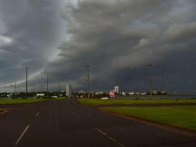 Tormentas y vientos de hasta 80 km/h para este viernes, advierten