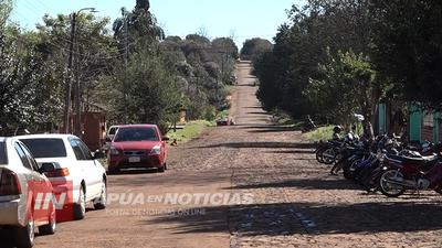 MOPC INCUMPLE CONVENIO Y CAUSA PERJUICIO PATRIMONIAL A LA COMUNA DE TRP