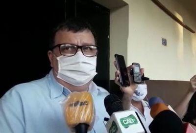 Concepción: activan protocolos sanitarios y toman muestras a personas que contactaron con médico con COVID-19