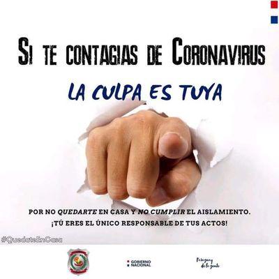 """Policía Nacional reconoce error en polémico flyer y afirma que apuntaban a """"inescrupulosos que no cumplen los protocolos sanitarios"""""""