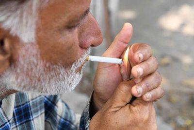 La nicotina es la que promueve la propagación del cáncer de pulmón al cerebro