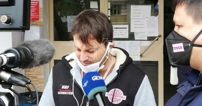 Niño baleado: Padre presentó hoy su declaración testifical y exige justicia
