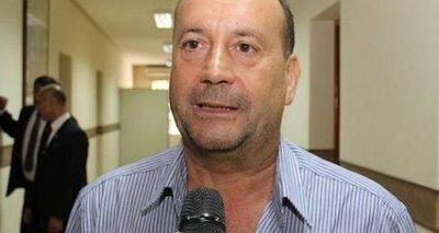 """Óscar """"Cachito"""" Salomón es electo como nuevo presidente del Congreso"""