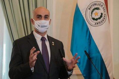 Coronavirus: Sube a 1086 la cantidad de casos confirmados en Paraguay