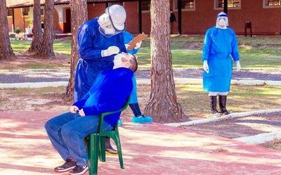 San Roque: Imputan al militar que violó la cuarentena sanitaria
