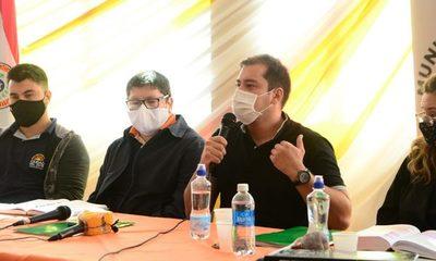 Municipalidad de CDE paga salarios al día con fondos propios, pese a pandemia