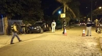 Pobladores de asentamiento de Villeta piden que pacientes con Covid- 19 sea trasladadados a un albergue