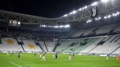 HOY / El fútbol adelanta su retorno a Italia con semifinales de Copa