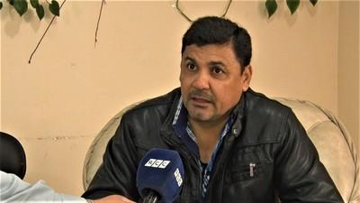 Intendente de Irala Fernández teme a posible crisis tras división del municipio en dos