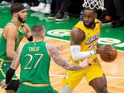 La NBA aprueba plan de jugar con 22 equipos el final de la temporada regular