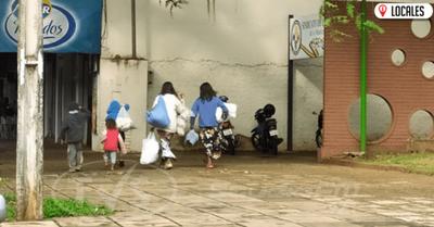 Instan a líderes indígenas reducir presencia de menores en las calles