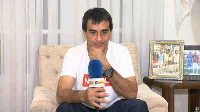 Virginio Cáceres, una trayectoria de campeonatos