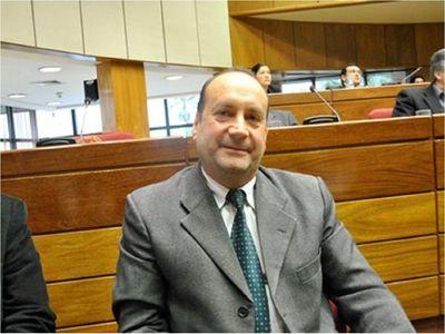Abdo tendrá a un leal como titular del Congreso: ¿Quién es Óscar Salomón?