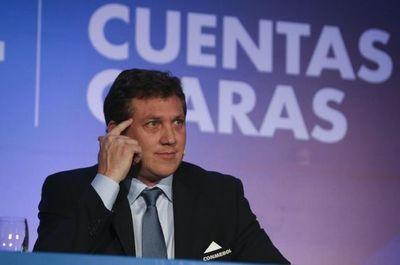 """Domínguez: """"Los torneos CONMEBOL se jugarán"""""""