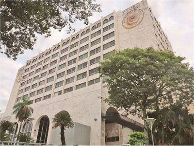 CSJ aclara que casos de Covid-19 corresponden a circunscripción de capital